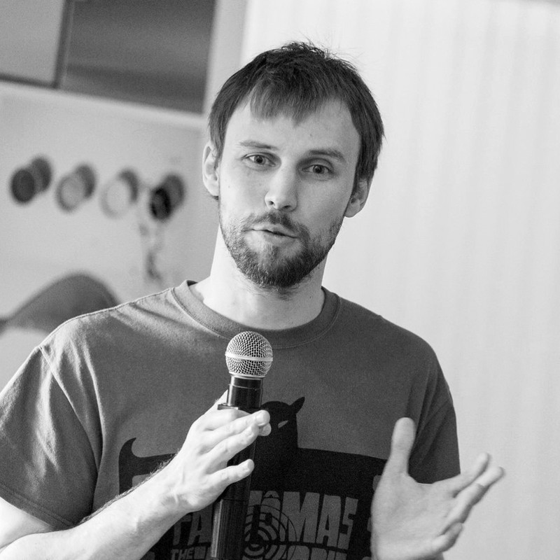 Vassily Shikhachevsky <br>curator of the Video contest and the Video block